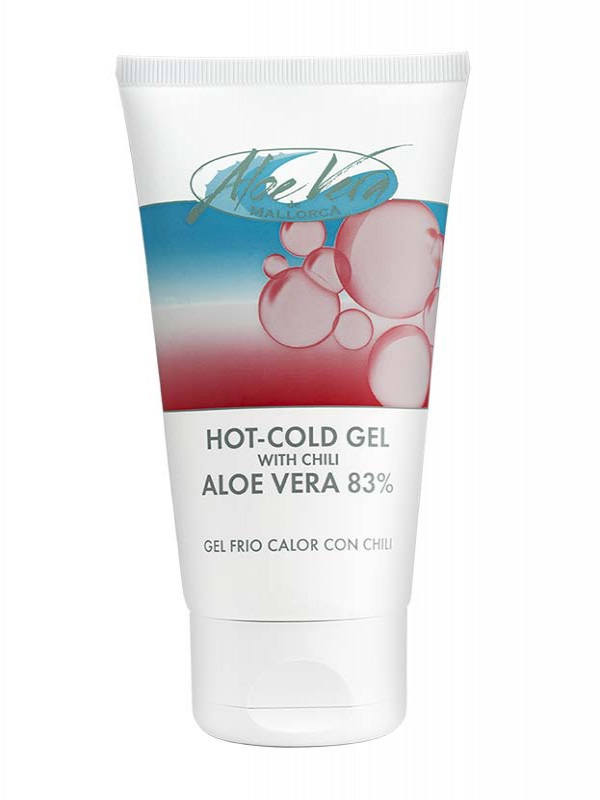 Aloe Vera Hot-Cold Gel