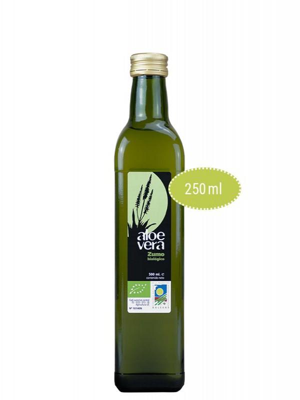 Aloe Vera Saft 250 ml