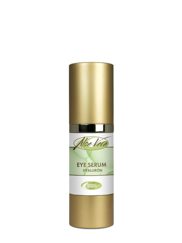 Perfect Eye Serum Hyaluron Naturkosmetik